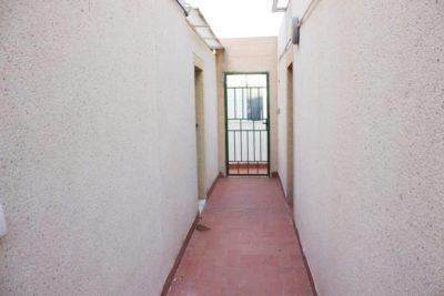 Rent a townhouse in Guardamar del Segura